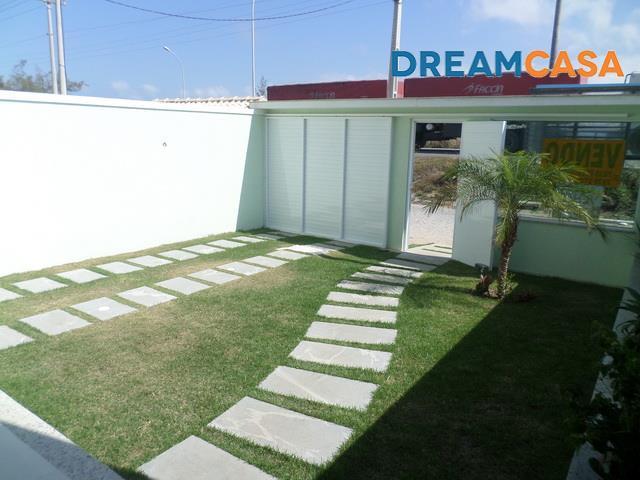 Casa 4 Dorm, Braga, Cabo Frio (CA0214)