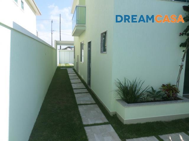 Casa 4 Dorm, Braga, Cabo Frio (CA0214) - Foto 5