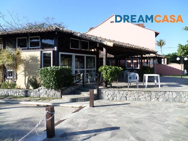 Casa 3 Dorm, Balneário, São Pedro da Aldeia (CA0215) - Foto 2