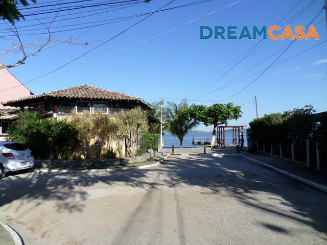 Casa 3 Dorm, Balneário, São Pedro da Aldeia (CA0215) - Foto 3