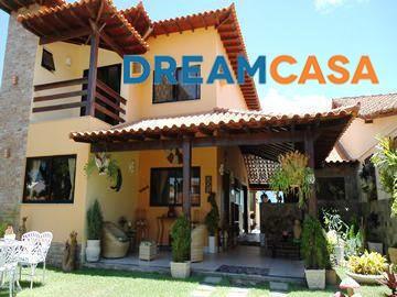 Casa 5 Dorm, Praia Linda, São Pedro da Aldeia