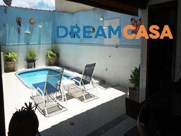 Casa 5 Dorm, Praia Linda, São Pedro da Aldeia - Foto 2
