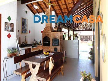 Casa 5 Dorm, Praia Linda, São Pedro da Aldeia - Foto 3
