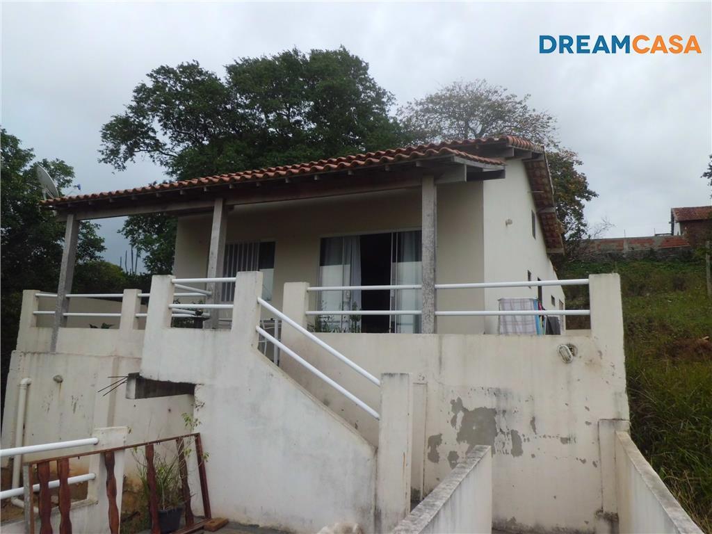 Casa 2 Dorm, Campo Redondo, São Pedro da Aldeia (CA0217) - Foto 5