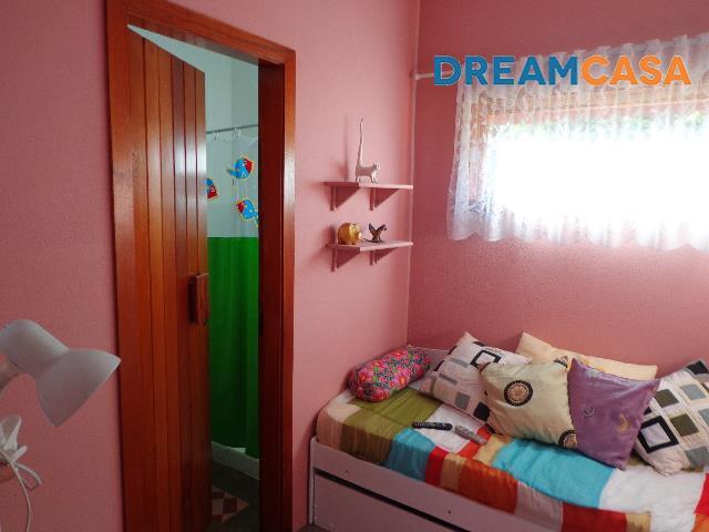 Casa 5 Dorm, Pedro do Rio, Petropolis (CA0230) - Foto 2