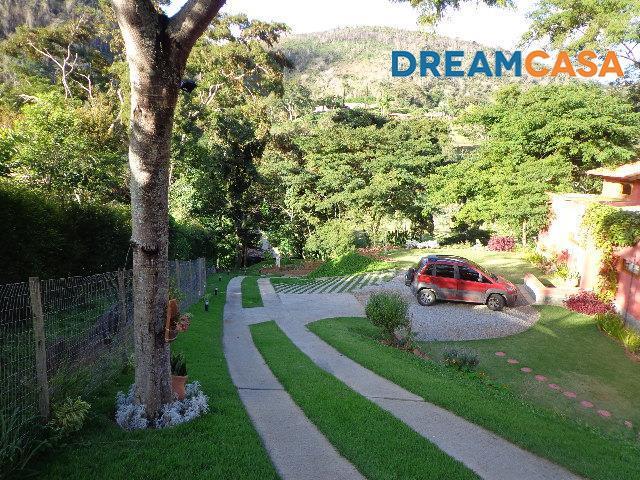 Casa 5 Dorm, Pedro do Rio, Petropolis (CA0230) - Foto 3