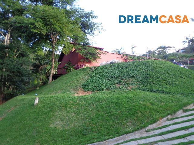 Casa 5 Dorm, Pedro do Rio, Petropolis (CA0230) - Foto 4