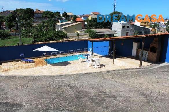 Casa 2 Dorm, Balneário, São Pedro da Aldeia (CA0231) - Foto 2