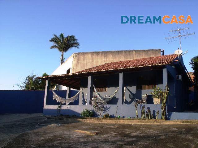 Casa 2 Dorm, Balneário, São Pedro da Aldeia (CA0231) - Foto 3