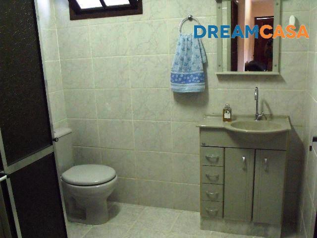 Casa 2 Dorm, Balneário, São Pedro da Aldeia (CA0231) - Foto 5