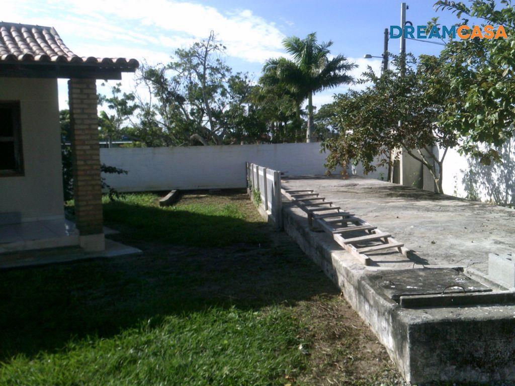 Casa 2 Dorm, Bananeiras, Araruama (CA0237) - Foto 2