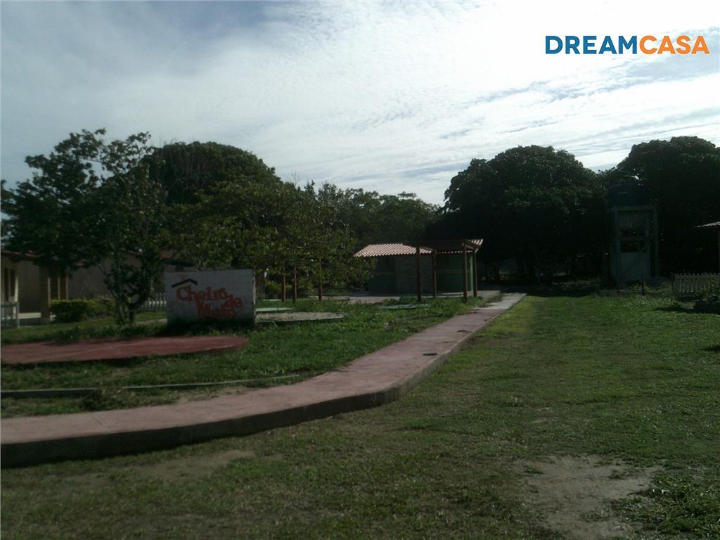 Casa 2 Dorm, Bananeiras, Araruama (CA0237) - Foto 3