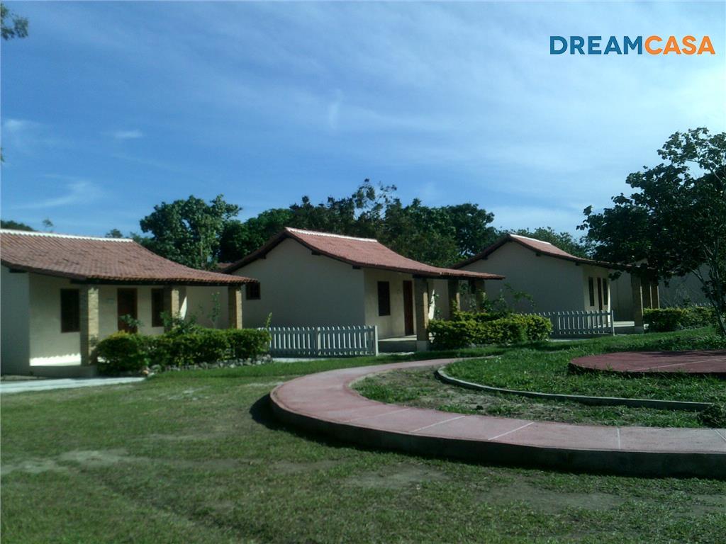 Casa 2 Dorm, Bananeiras, Araruama (CA0237) - Foto 4