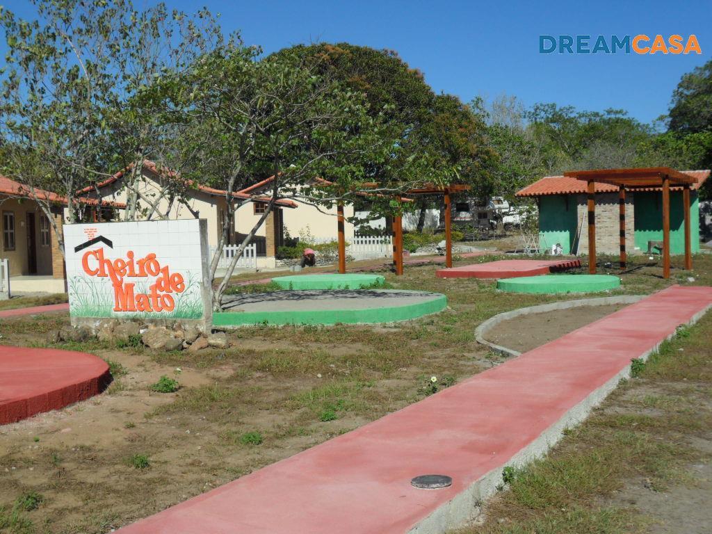 Casa 2 Dorm, Bananeiras, Araruama (CA0237) - Foto 5