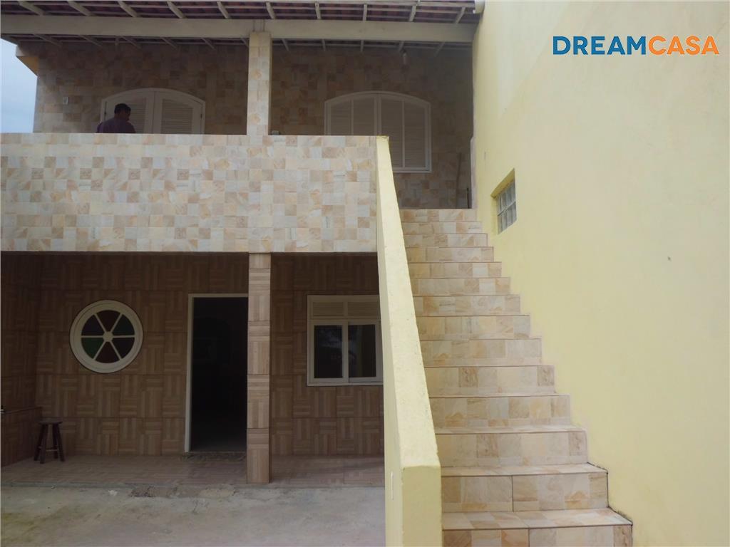Casa 3 Dorm, Praia do Sudoeste, São Pedro da Aldeia (CA0238)