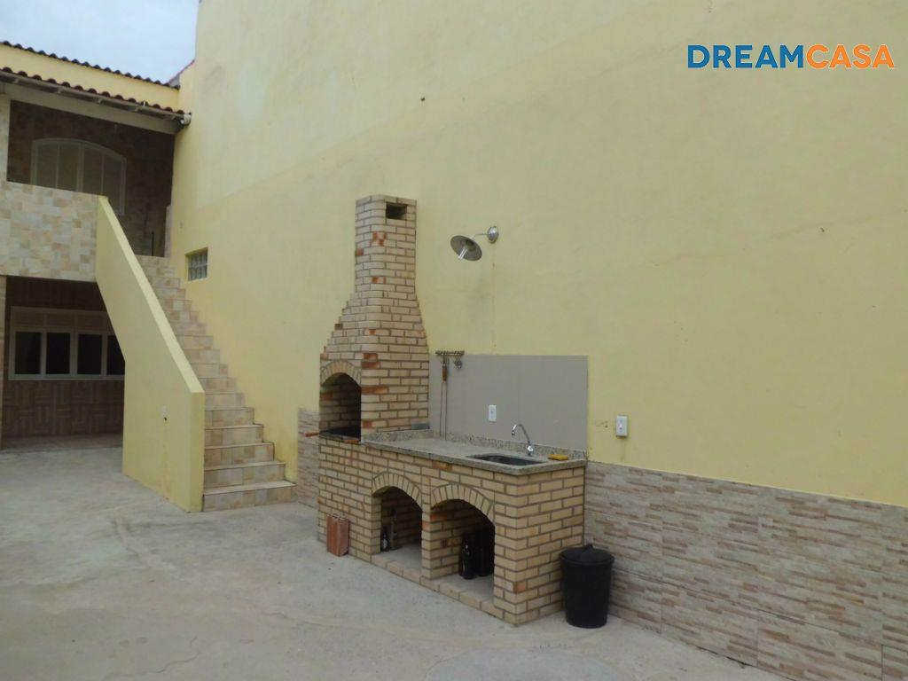 Casa 3 Dorm, Praia do Sudoeste, São Pedro da Aldeia (CA0239) - Foto 2