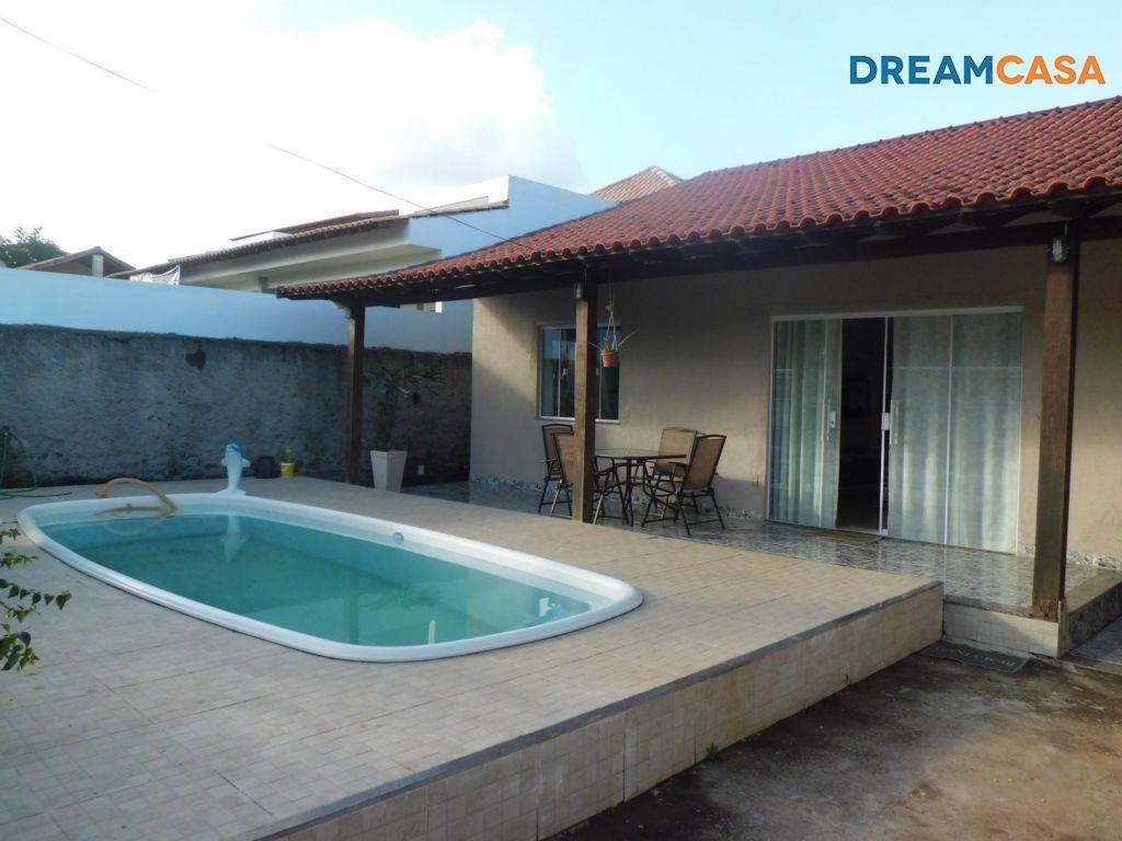 Casa 3 Dorm, Praia Linda, São Pedro da Aldeia (CA0240)