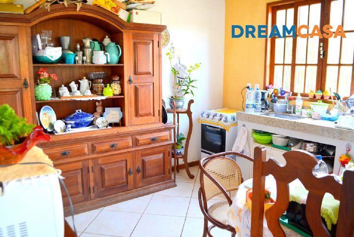 Casa 1 Dorm, Pedro do Rio, Petropolis (CA0241) - Foto 2