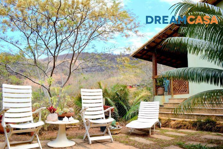 Casa 1 Dorm, Pedro do Rio, Petropolis (CA0241) - Foto 3