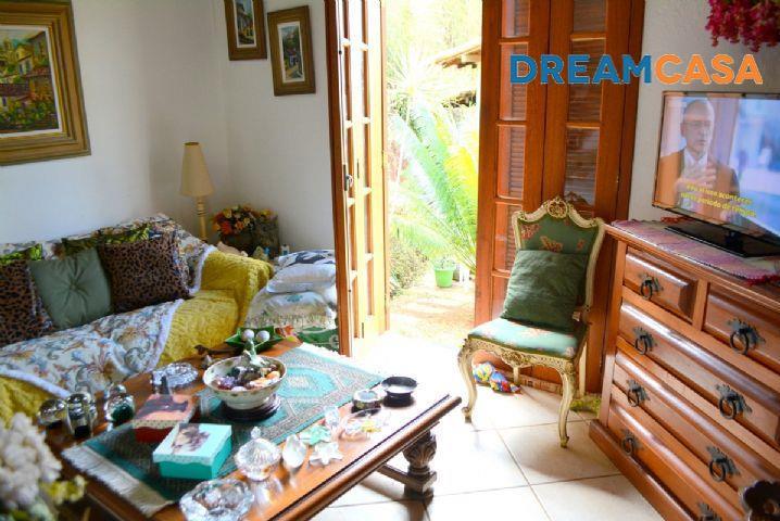 Casa 1 Dorm, Pedro do Rio, Petropolis (CA0241) - Foto 4