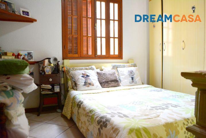 Casa 1 Dorm, Pedro do Rio, Petropolis (CA0241) - Foto 5