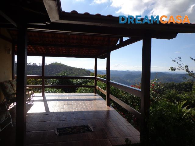 Casa 3 Dorm, Pedro do Rio, Petropolis (CA0243)