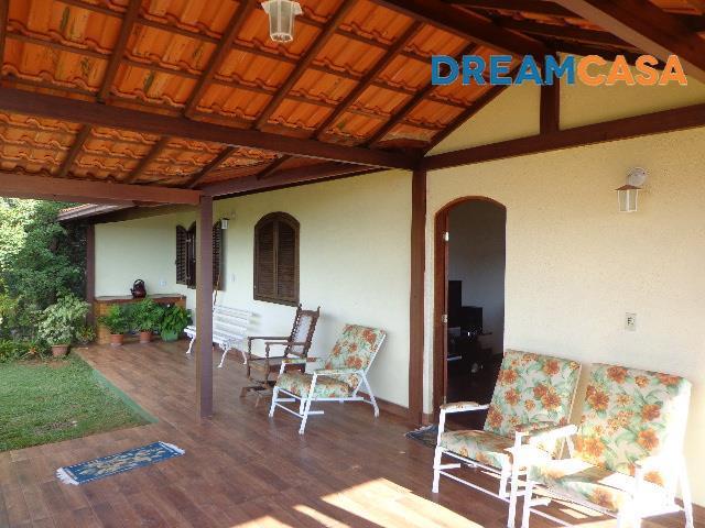 Casa 3 Dorm, Pedro do Rio, Petropolis (CA0243) - Foto 2