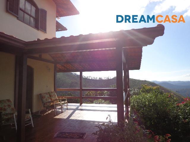 Casa 3 Dorm, Pedro do Rio, Petropolis (CA0243) - Foto 3