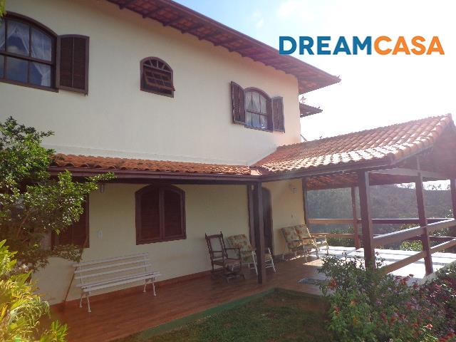 Casa 3 Dorm, Pedro do Rio, Petropolis (CA0243) - Foto 4