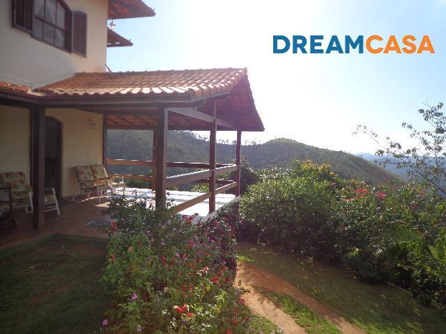 Casa 3 Dorm, Pedro do Rio, Petropolis (CA0243) - Foto 5