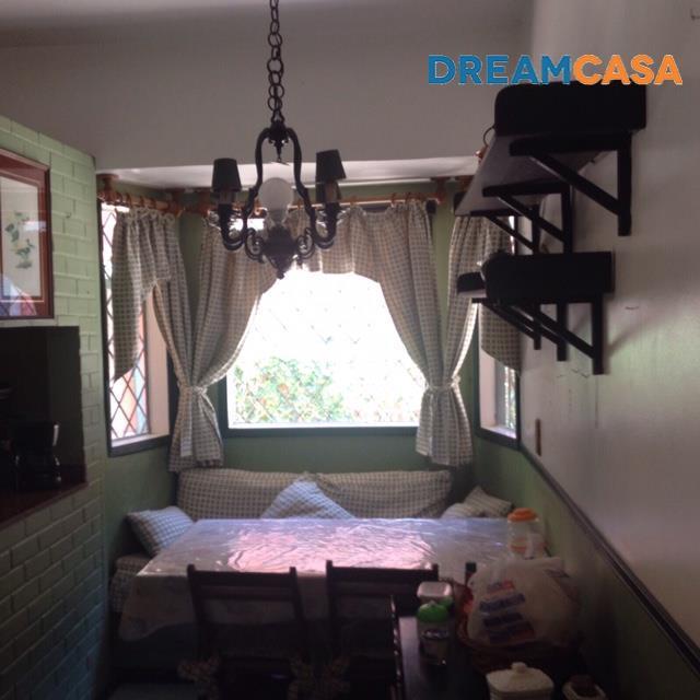 Casa 4 Dorm, Itaipava, Petropolis (CA0247) - Foto 4