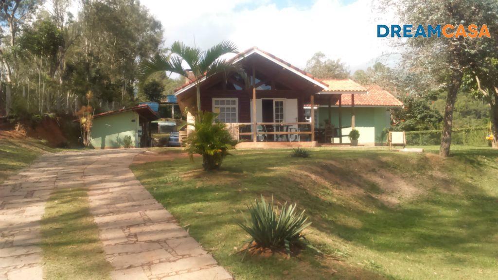 Casa 5 Dorm, Itaipava, Petropolis (CA0250)