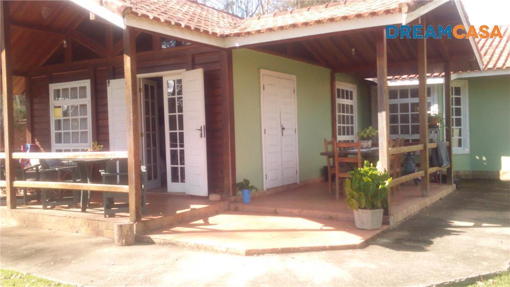 Casa 5 Dorm, Itaipava, Petropolis (CA0250) - Foto 4