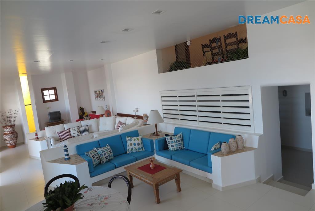 Casa 4 Dorm, Balneário, São Pedro da Aldeia (CA0257) - Foto 5