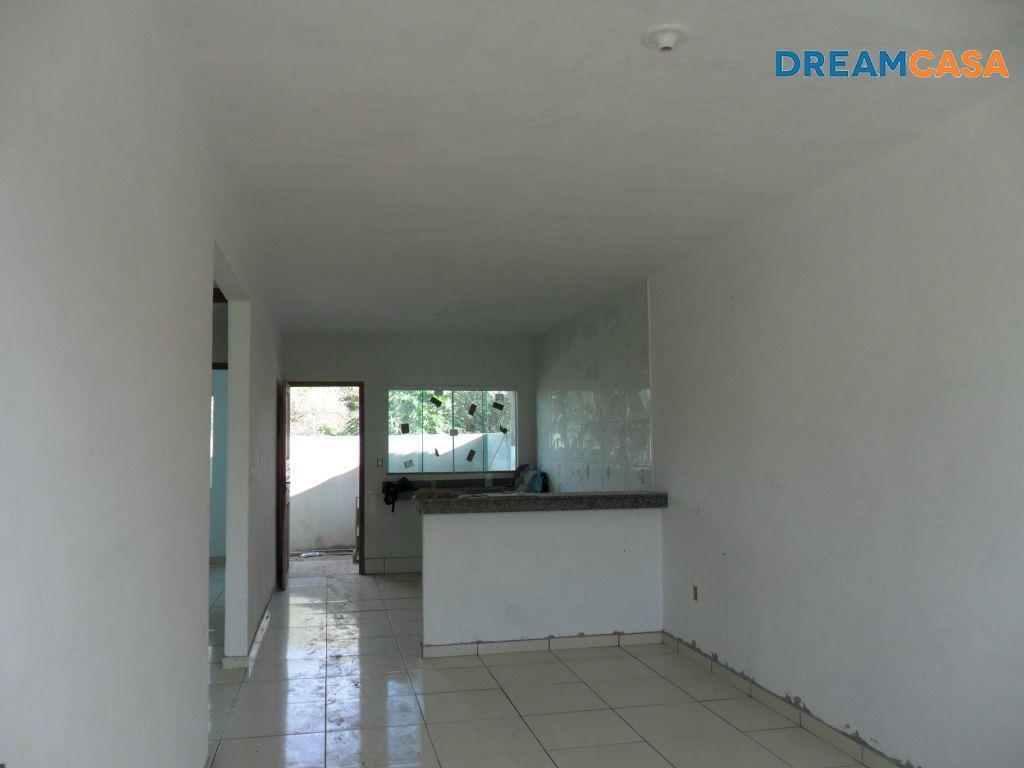 Casa 2 Dorm, Bananeiras, Araruama (CA0264) - Foto 2