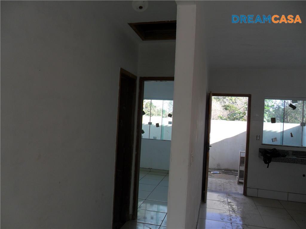 Casa 2 Dorm, Bananeiras, Araruama (CA0264) - Foto 3