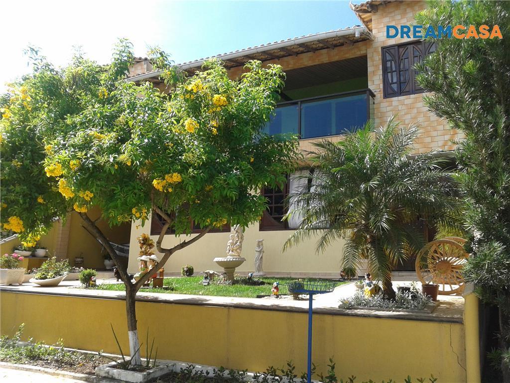 Casa 6 Dorm, Praia Linda, São Pedro da Aldeia (CA0265)