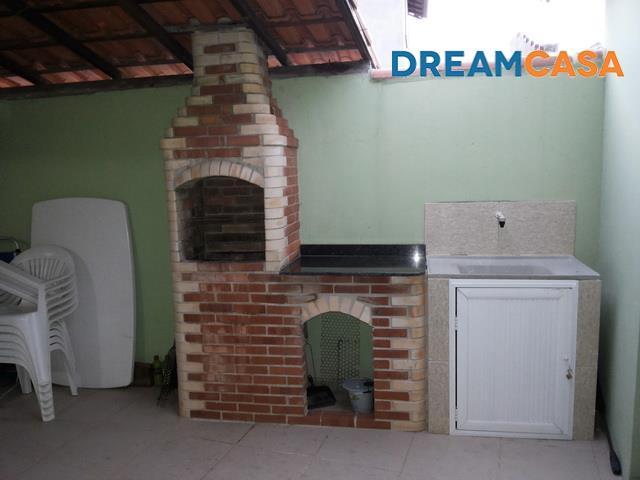 Casa 3 Dorm, Fluminense, São Pedro da Aldeia (CA0266) - Foto 3