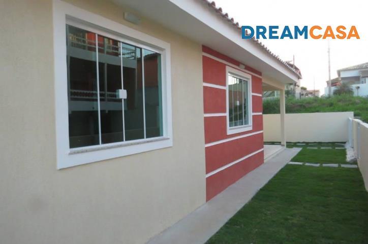 Casa 3 Dorm, Fluminense, São Pedro da Aldeia (CA0270) - Foto 2