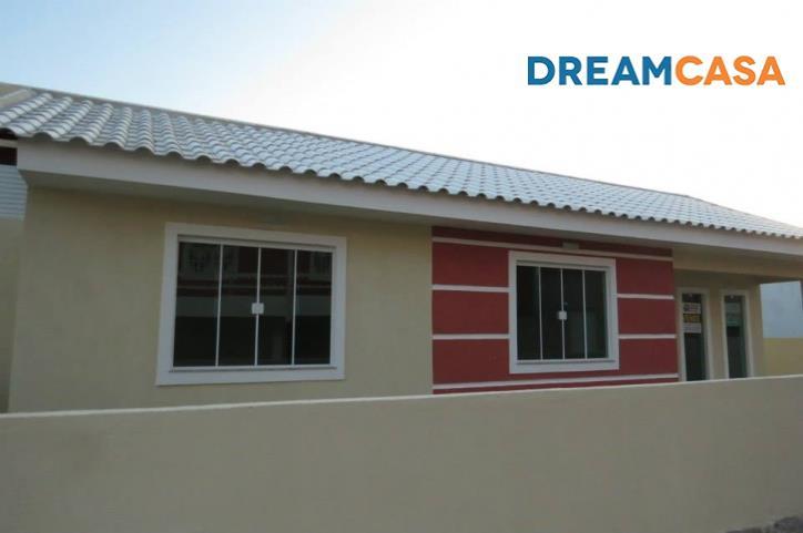 Casa 3 Dorm, Fluminense, São Pedro da Aldeia (CA0270) - Foto 3