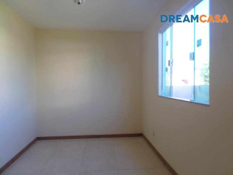 Casa 3 Dorm, Fluminense, São Pedro da Aldeia (CA0270) - Foto 4