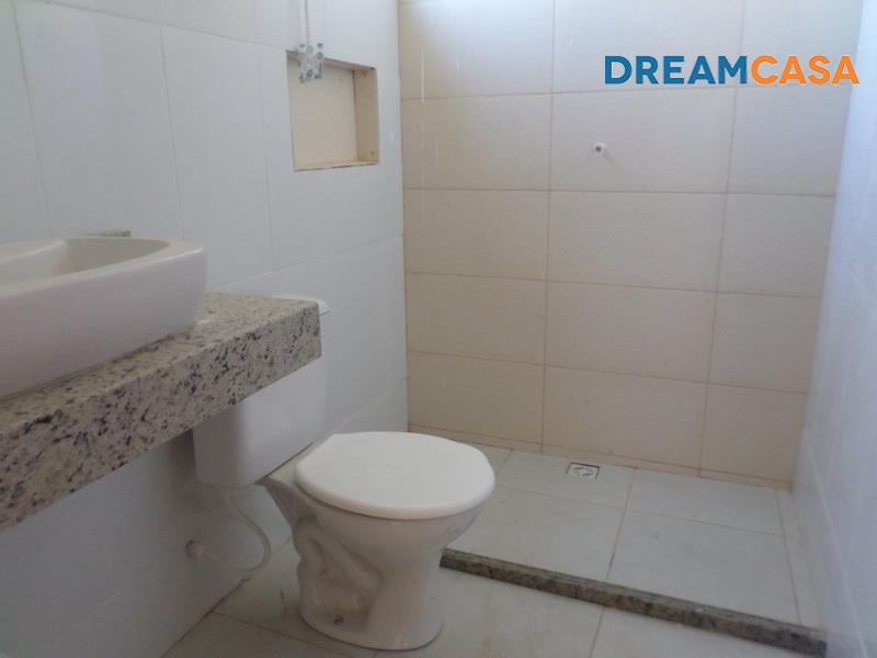 Casa 3 Dorm, Fluminense, São Pedro da Aldeia (CA0270) - Foto 5
