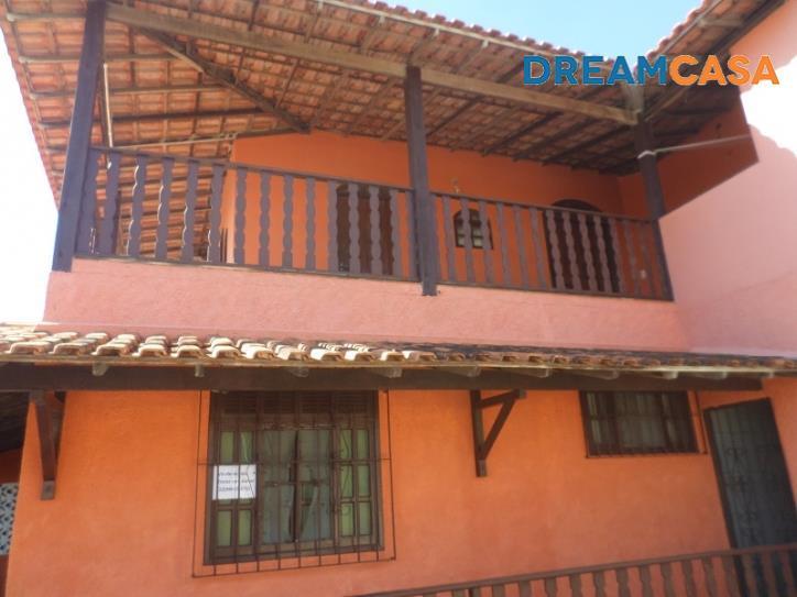 Rede Dreamcasa - Casa 3 Dorm, Poço Fundo (CA0279)