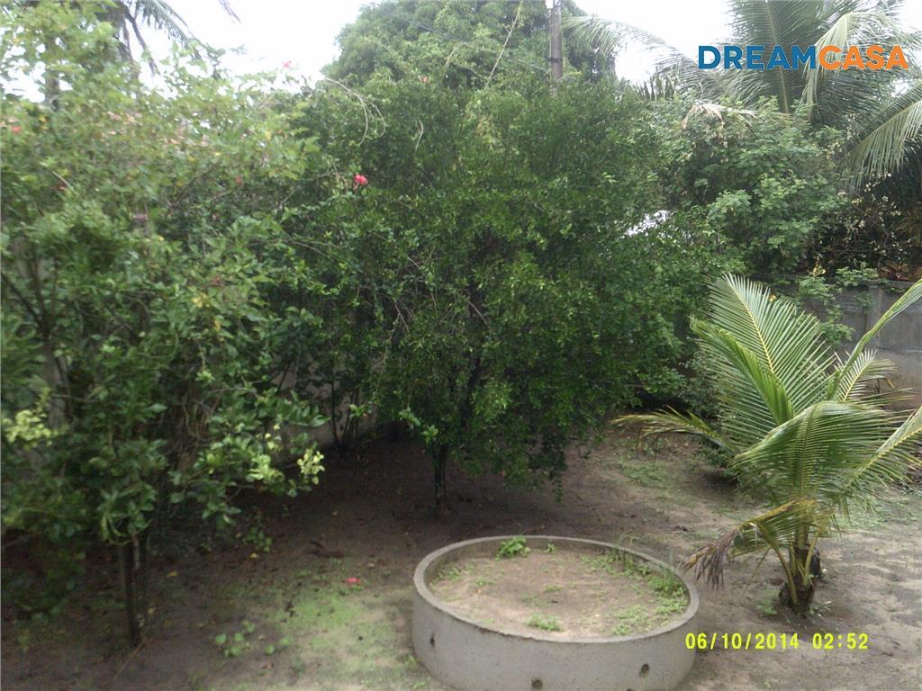 Casa 2 Dorm, Bananeiras, Araruama (CA0281)