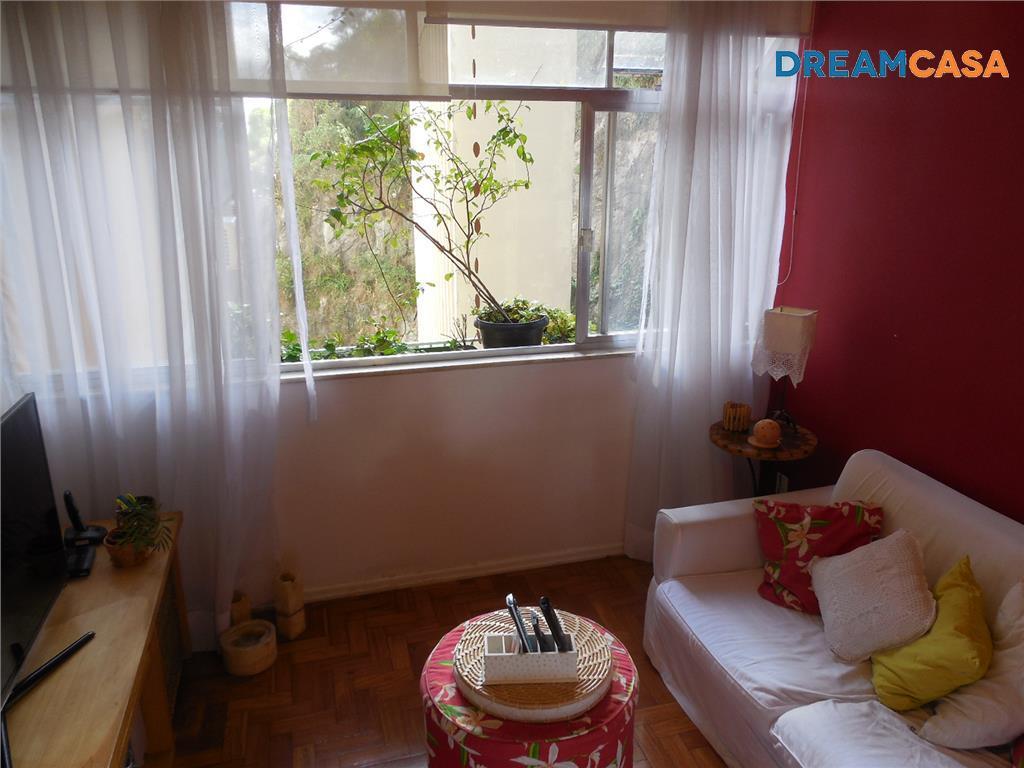 Apto 2 Dorm, Ipanema, Rio de Janeiro (AP0584) - Foto 4