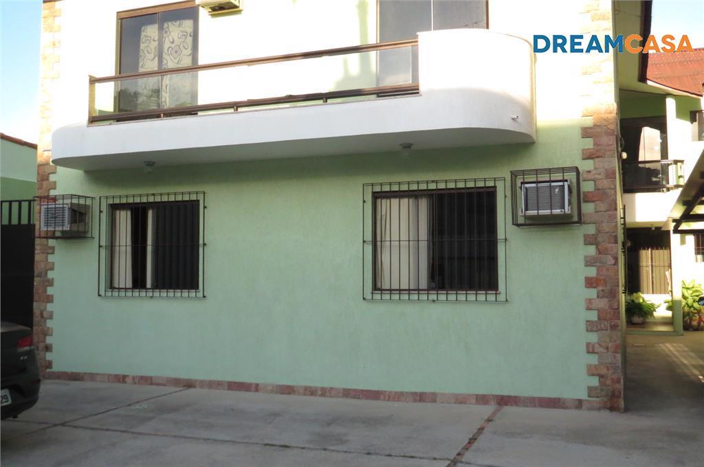 Apto 2 Dorm, Centro, São Pedro da Aldeia (AP0589)