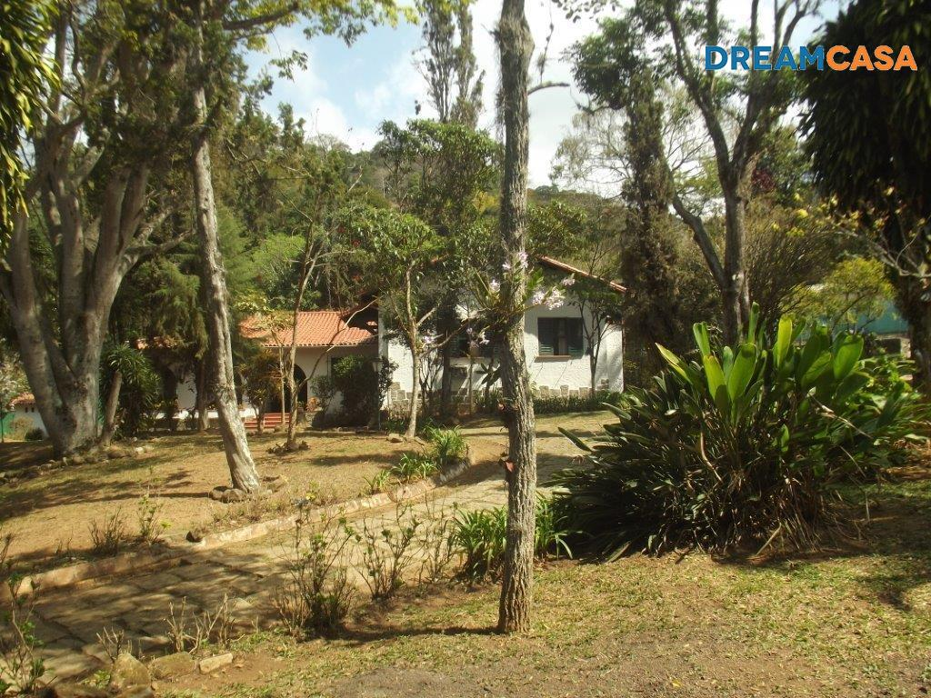 Casa 7 Dorm, Itaipava, Petropolis (CA0288) - Foto 2
