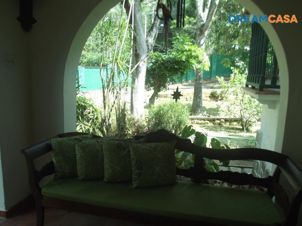 Casa 7 Dorm, Itaipava, Petropolis (CA0288) - Foto 3