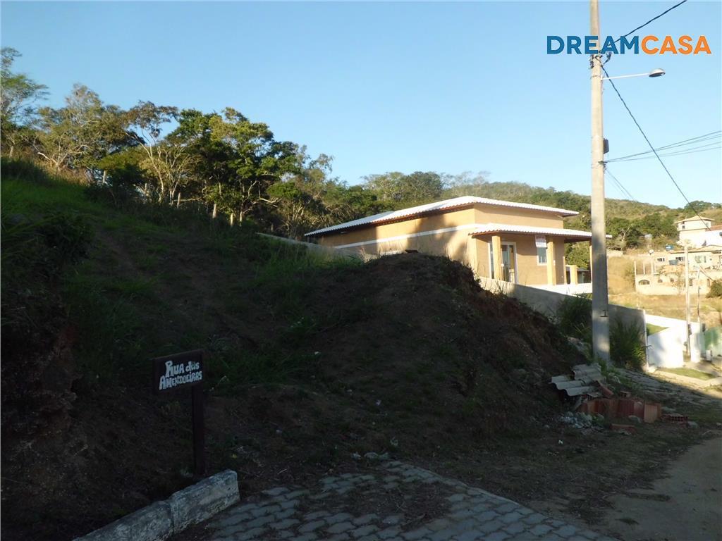 Terreno, Morro dos Milagres, São Pedro da Aldeia (TE0048)
