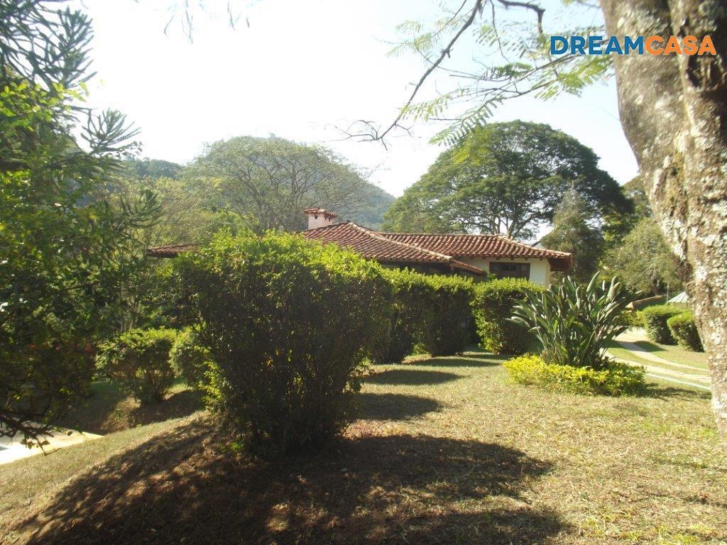 Casa 4 Dorm, Itaipava, Petropolis (CA0290) - Foto 2